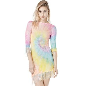 NWTS Unif Stevie dress xs